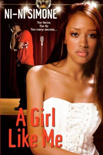 9780606147040: A Girl Like Me (Turtleback School & Library Binding Edition)