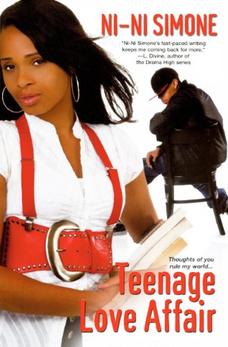 9780606147057: Teenage Love Affair (Turtleback School & Library Binding Edition)