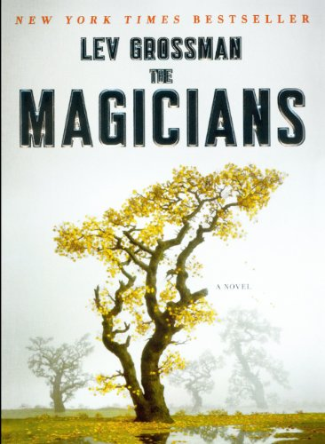 9780606147842: The Magicians: A Novel