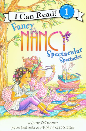 9780606147972: Spectacular Spectacles (Turtleback School & Library Binding Edition) (I Can Read!: Beginning Reading 1)