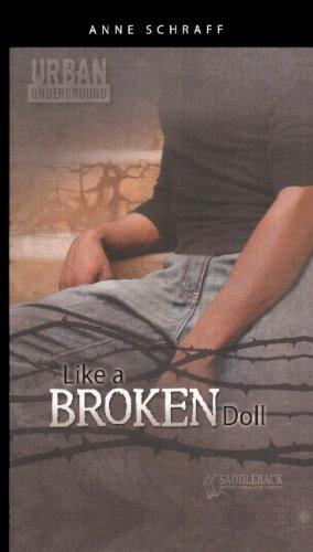 Like a Broken Doll (Hardback): Anne Schraff