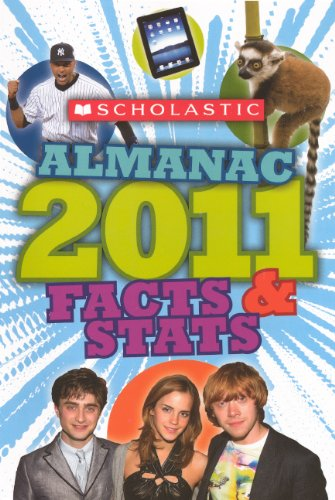 Scholastic 2011 Almanac For Kids (Turtleback School & Library Binding Edition) - Mercer Mayer, Tom Becker