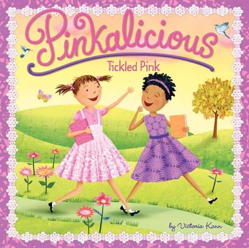 9780606148696: Tickled Pink (Turtleback School & Library Binding Edition) (Pinkalicious)