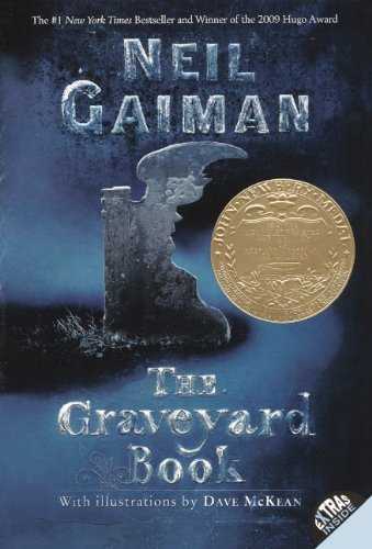 9780606148832: The Graveyard Book (Turtleback School & Library Binding Edition)