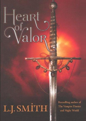 Heart Of Valor (Turtleback School & Library: L. J. Smith