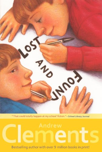9780606149426: Lost And Found (Turtleback School & Library Binding Edition)