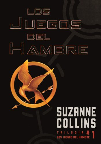 9780606149495: Los Juegos Del Hambre (The Hunger Games) (Turtleback School & Library Binding Edition) (Spanish Edition)