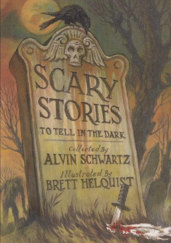 9780606149648: Scary Stories To Tell In The Dark (Turtleback School & Library Binding Edition)