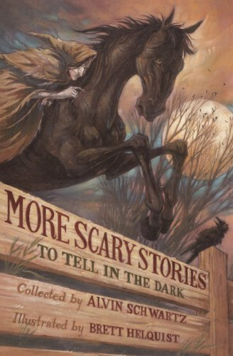 More Scary Stories To Tell In The Dark (Turtleback School & Library Binding Edition) (0606149813) by Schwartz, Alvin