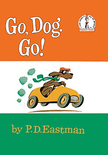9780606150040: Go, Dog. Go! (Turtleback School & Library Binding Edition) (I Can Read It All by Myself Beginner Books (Hardcover))