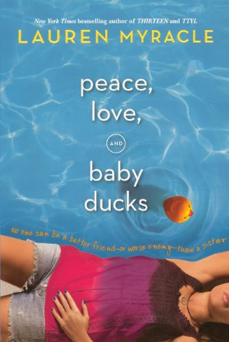 9780606150118: Peace, Love, and Baby Ducks