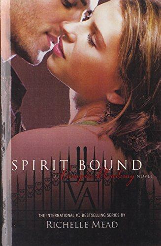 9780606150675: Spirit Bound (Turtleback School & Library Binding Edition) (Vampire Academy)