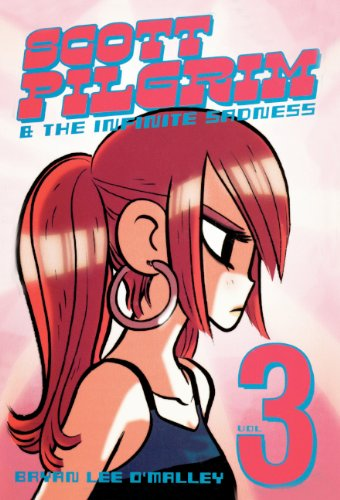 Scott Pilgrim And The Infinite Sadness (Turtleback School & Library Binding Edition) (0606150803) by Bryan Lee O'Malley
