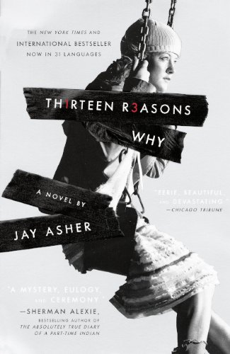 9780606150859: Thirteen Reasons Why (Turtleback School & Library Binding Edition)