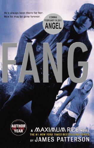 9780606151207: Fang (Turtleback School & Library Binding Edition) (Maximum Ride)