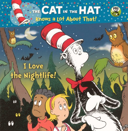 9780606151269: I Love The Nightlife! (Turtleback School & Library Binding Edition) (Random House Picturebacks)