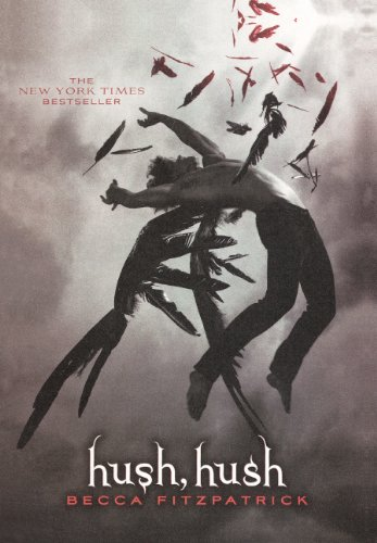 9780606151672: Hush, Hush (Turtleback School & Library Binding Edition) (Hush, Hush Saga)