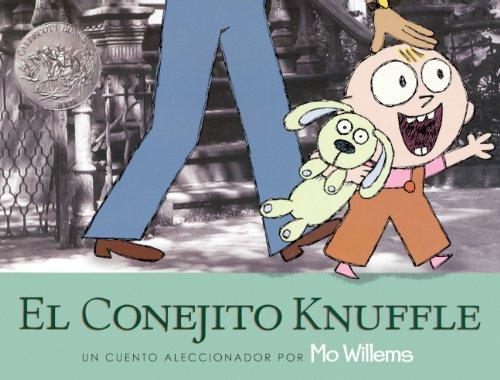 9780606151801: El Conejito Knuffle (Knuffle Bunny) (Turtleback School & Library Binding Edition) (Spanish Edition)