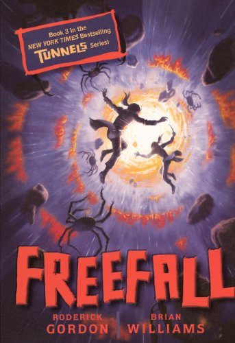 9780606151863: Freefall (Tunnels Books (Prebound))