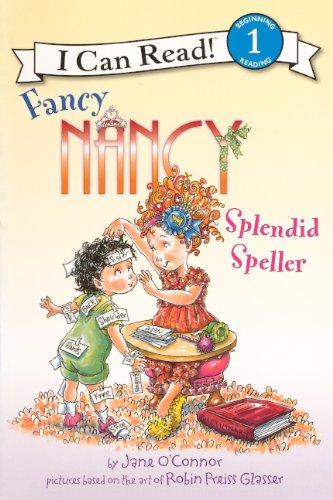 9780606152228: Splendid Speller (Turtleback School & Library Binding Edition) (I Can Read!: Beginning Reading 1)