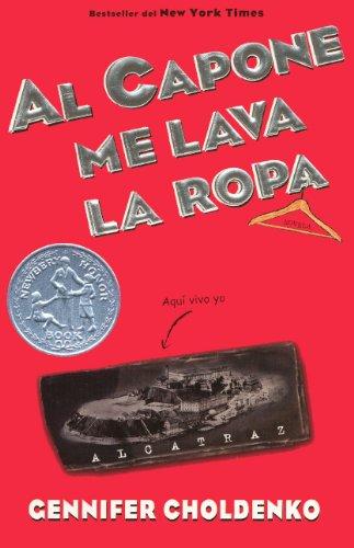9780606152631: Al Capone Me Lava La Ropa / Al Capone Does My Shirts (Spanish Edition)