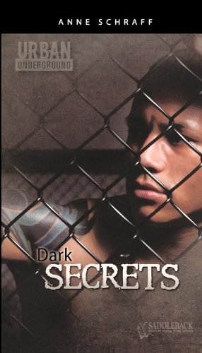 Dark Secrets (Turtleback School & Library Binding Edition) (Urban Underground (Pb)): Anne ...