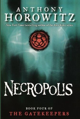 9780606153188: Necropolis (Turtleback School & Library Binding Edition) (Gatekeepers (Prebound))