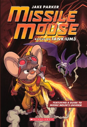 9780606153195: Missile Mouse 2: Rescue on Tankium3