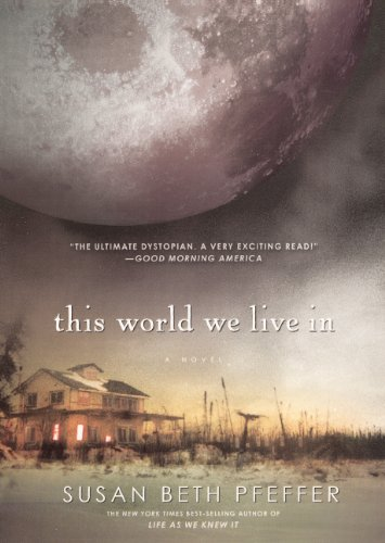 9780606153362: This World We Live In (Turtleback School & Library Binding Edition)