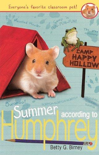 Summer According To Humphrey (Turtleback School & Library Binding Edition) (Humphrey (Prebound)...