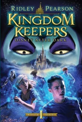 9780606153867: Disney After Dark (The Kingdom Keepers)