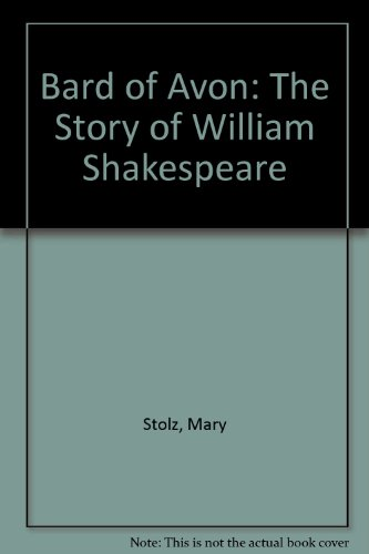9780606154529: Bard of Avon: The Story of William Shakespeare