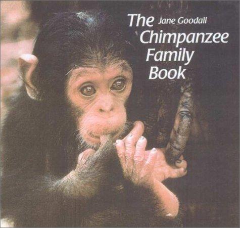 9780606154819: The Chimpanzee Family Book