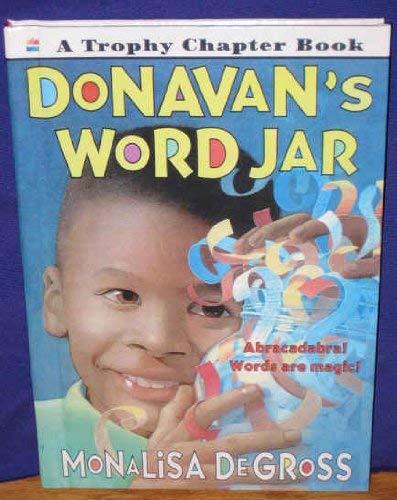 9780606155090: Donavan's Word Jar