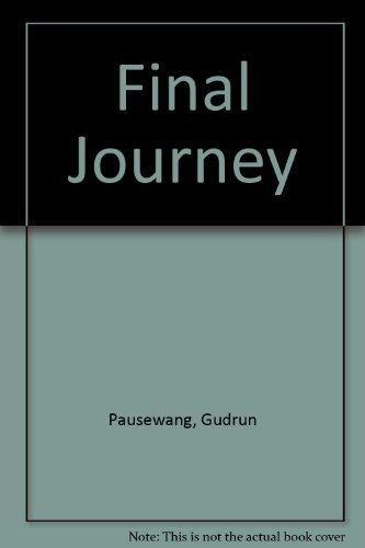 9780606155281: Final Journey