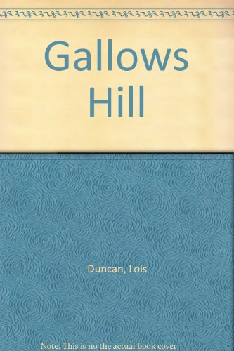9780606155410: Gallows Hill