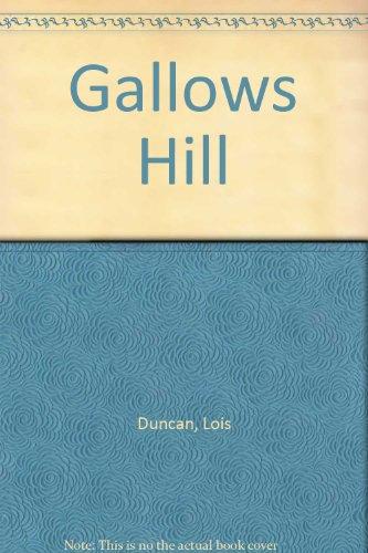 9780606155410: Gallows Hill