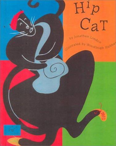9780606155700: Hip Cat