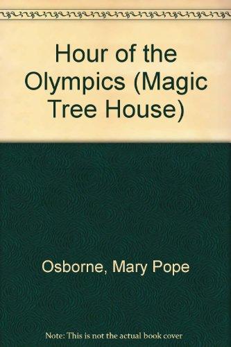 9780606155755: Hour of the Olympics (Magic Tree House)