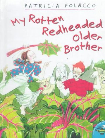 9780606156509: My Rotten Redheaded Older Brother