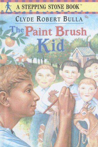 9780606156684: The Paint Brush Kid