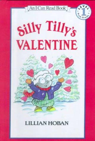 9780606157049: Silly Tilly's Valentine