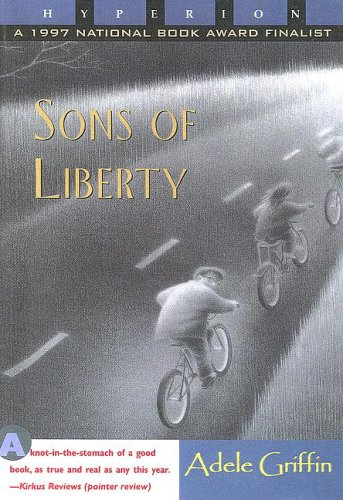 9780606157094: Sons of Liberty
