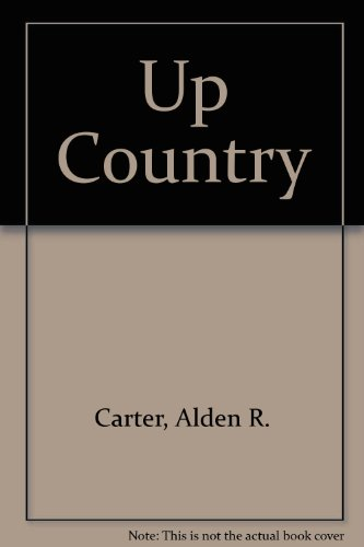 9780606157513: Up Country