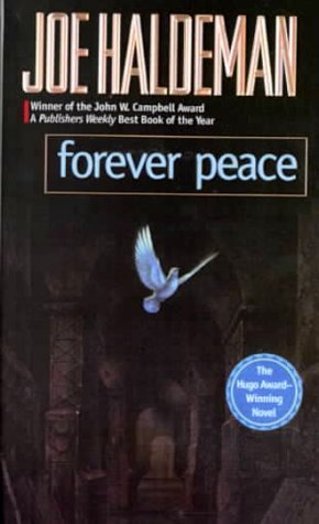 9780606158237: Forever Peace