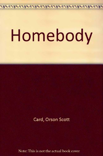 9780606158626: Homebody