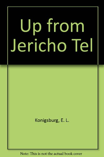 9780606158756: Up from Jericho Tel