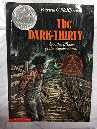 9780606158848: Dark-Thirty Southern Tales of the Supernatural
