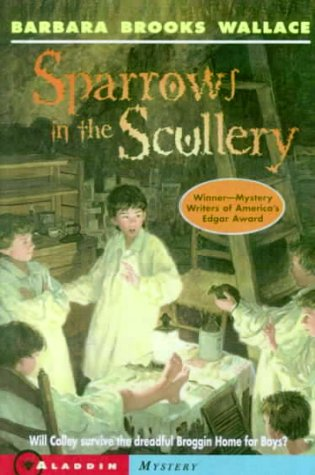 9780606159432: Sparrows in the Scullery
