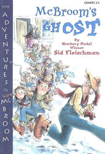9780606159630: McBroom's Ghost